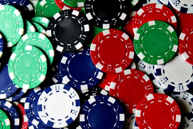 Abbildung 2: Zahlungsmöglichkeiten stellen bei Online-Casinos einen wichtigen Punkt dar.