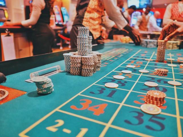 Abbildung 1: Online-Casinos werden auch in Österreich immer beliebter - doch was sollten Spieler beachten?